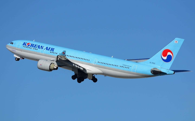 Korean Air mở bán vé máy bay đến Hàn Quốc chỉ từ 260 USD