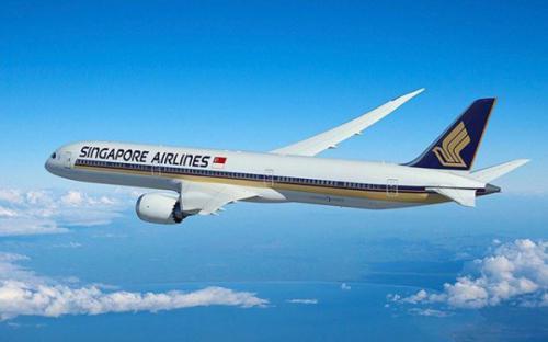 Singapore Airlines SALE cực mạnh cho nhiều hành trình nhân ngày 20/10