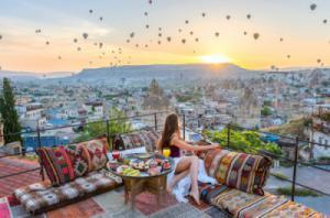 Mách nước những bí kíp cực hay cho hành trình đến Thổ Nhĩ Kỳ