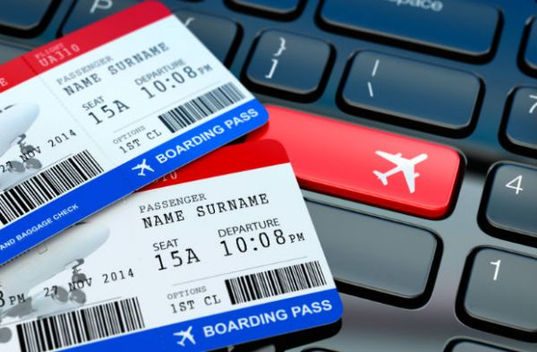 Đặt vé máy bay dịp Tết và những điều nhất định không được quên