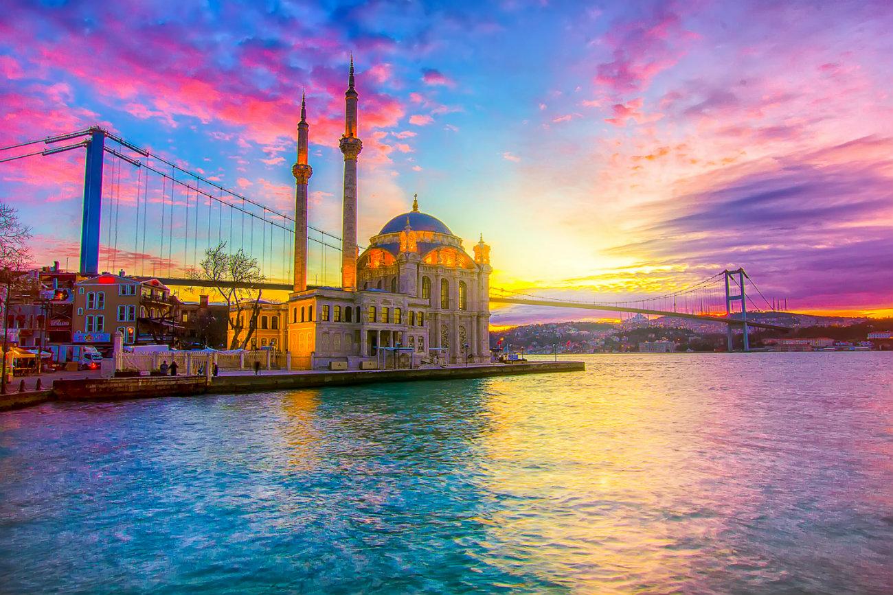 """Nghe du khách review """"hết sảy"""" về hành trình du lịch Thổ Nhĩ Kỳ"""