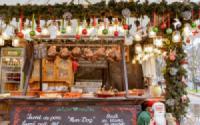 """Du lịch châu Âu mùa đông: """"Lạc lối"""" giữa những khu chợ Giáng sinh rực rỡ"""