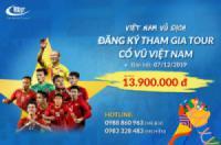 Siêu ưu đãi từ Blue Sky: Bay Philippines cổ vũ U22 Việt Nam chỉ từ 13,900,000VNĐ