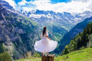 Những điều nhất định phải nhớ khi đi du lịch Thụy Sĩ