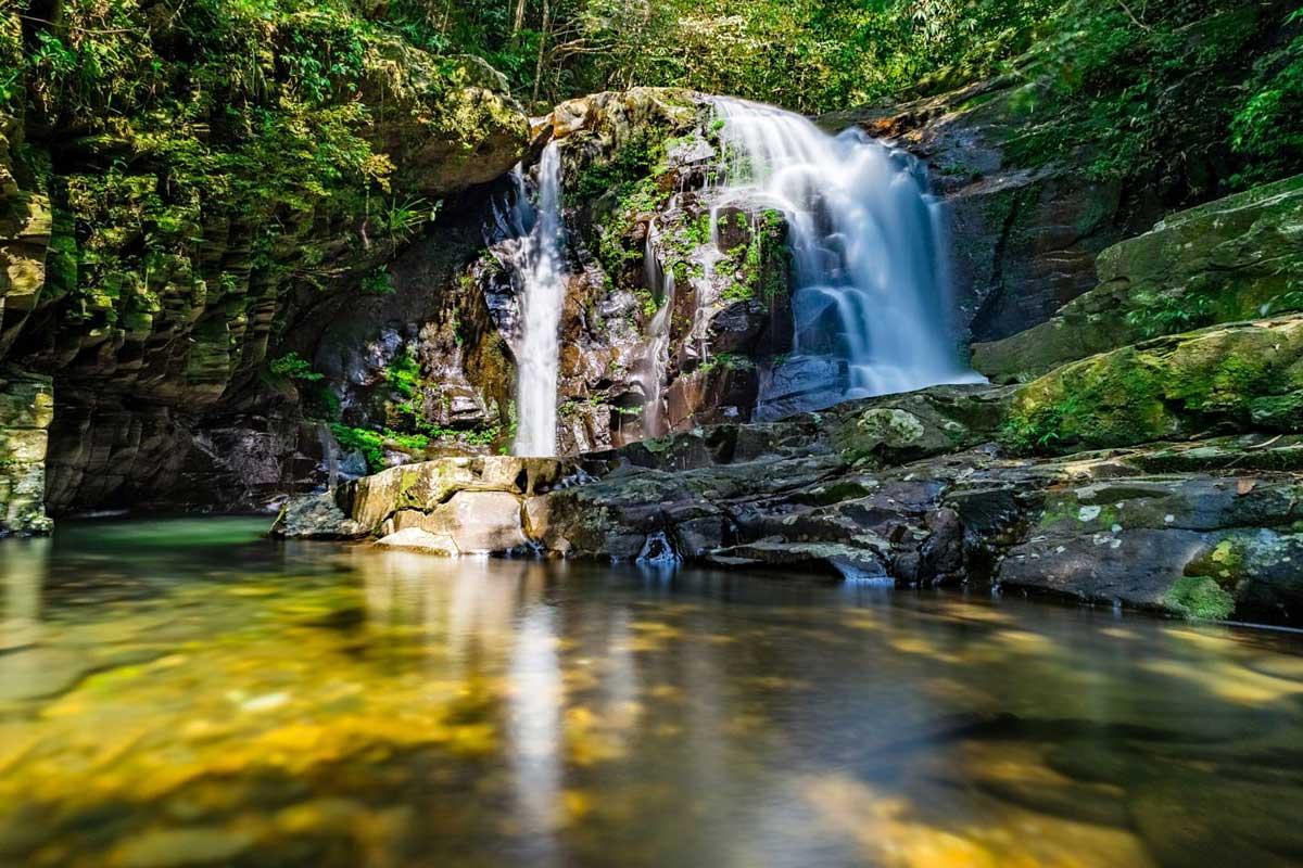 Tìm về thiên nhiên trong xanh nơi 8 vườn quốc gia Việt Nam