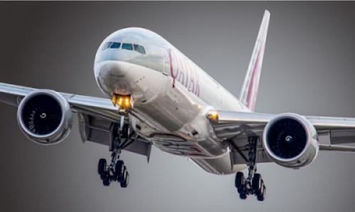 Bay đến Mỹ cùng Qatar Airways - Giá HẤP DẪN chỉ từ 230 USD