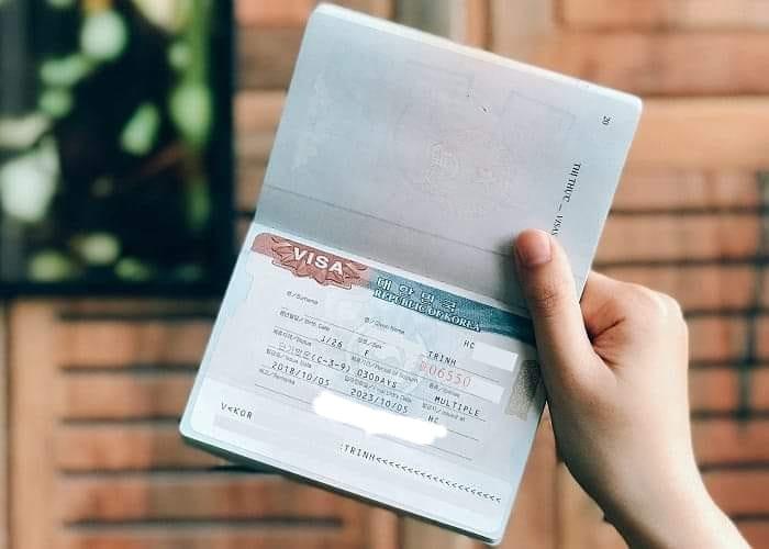 Thông tin chi tiết việc Hàn Quốc tạm thời vô hiệu hóa visa của người Việt