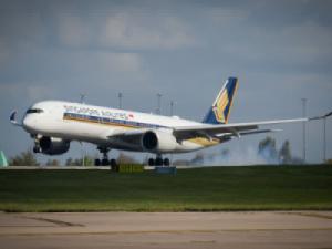 Singapore Airlines thay đổi chính sách hỗ trợ khách hàng ảnh hưởng do dịch COVID-19