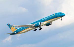 Vietnam Airlines triển khai mở bán chặng bay HAN-SYD ngày 20/4/2020