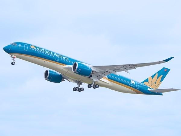 Vietnam Airlines triển khai ưu đãi đặc biệt