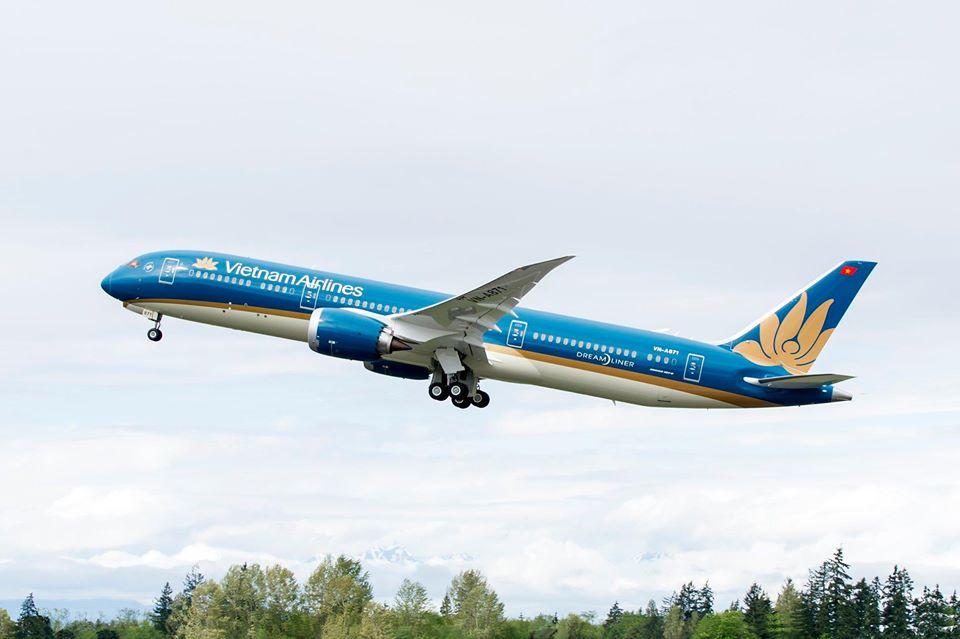Phòng vé Blue Sky cập nhật lịch bay nội địa Vietnam Airlines giai đoạn từ 7-31May2020