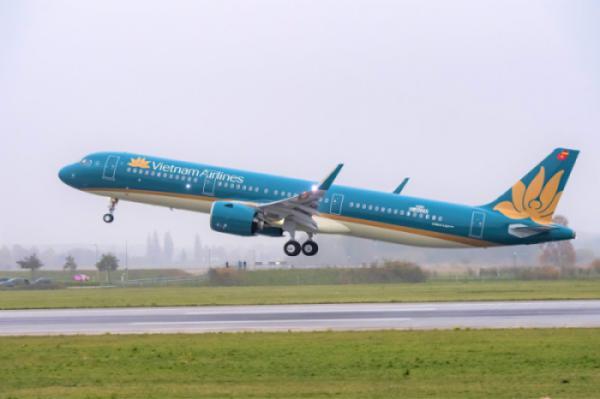 Blue Sky cập nhật thông tin chuyến bay đưa công dân Việt Nam về nước