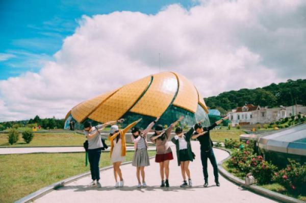 Cơ hội HOT cùng Bluetrip: Tận hưởng hè cực