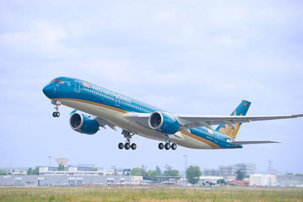 Tin từ Blue Sky: Vietnam Airlines mở bán chuyến bay SGN-AKL-SYD