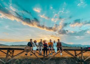 Nghe travel blogger chia sẻ kinh nghiệm du lịch đảo Bình Hương với 2,2 triệu