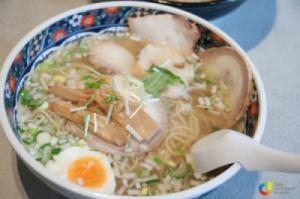 Điểm danh những món ăn ngon nhất bạn phải thử khi đến Hokkaido