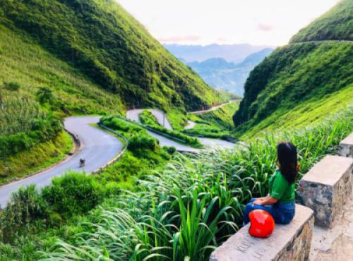 Lên Hà Giang ngắm mùa hè tĩnh lặng, ngát xanh