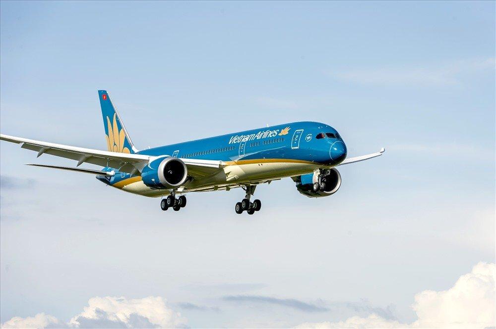 Vietnam Airlines triển khai chuyến bay giải cứu công dân từ Úc ngày 12/9/2020