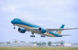 Vietnam Airlines triển khai chuyến bay giải cứu công dân từ Pháp ngày 8/9/2020