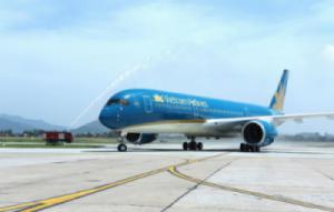 VNA chính thức khôi phục các chuyến bay quốc tế thường lệ