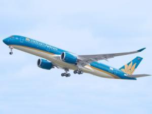 Vietnam Airlines khôi phục 6 đường bay nội địa