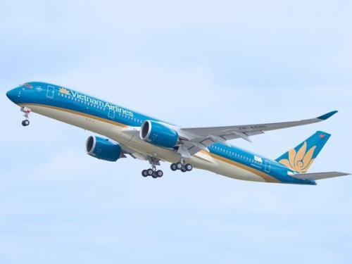 VNA triển khai chuyến bay giải cứu công dân từ Pháp ngày 24/9/2020