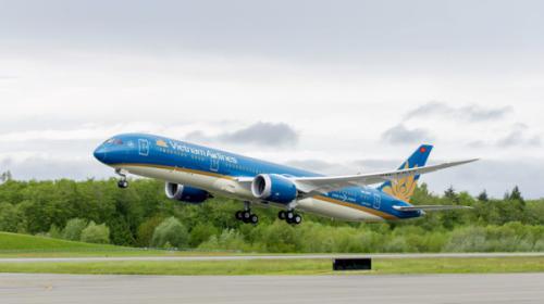 Vietnam Airlines triển khai chuyến bay công dân từ Nhật ngày 19/9/2020