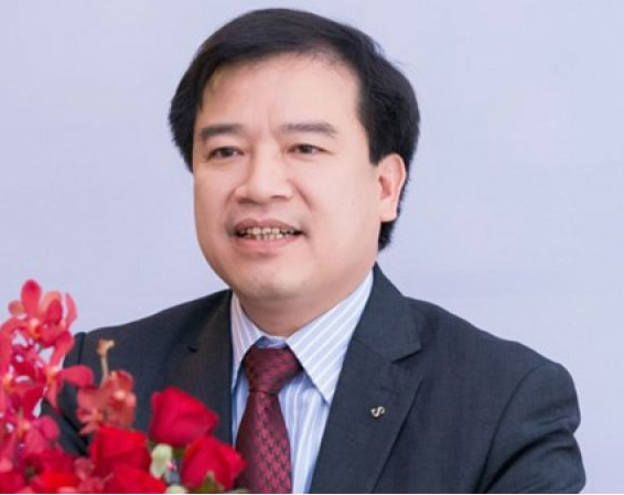 Ông Hà Văn Siêu