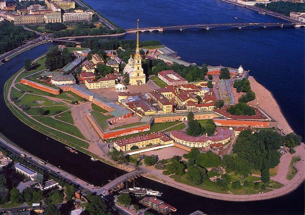 MATXCOVA - ST. PETERSBURG (9N8Đ)