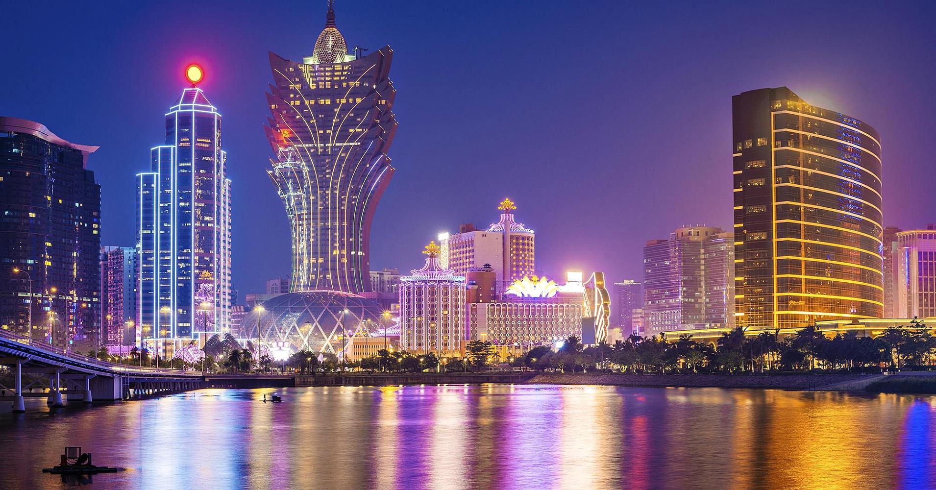 HONGKONG – MACAU