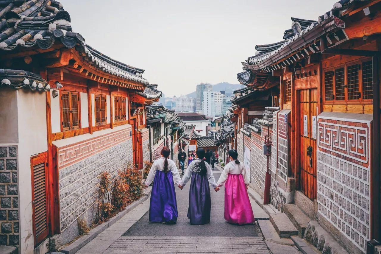 SEOUL -  NAMI – CÔNG VIÊN EVERLAND (TẮM HƠI JJIM JIL BANG)