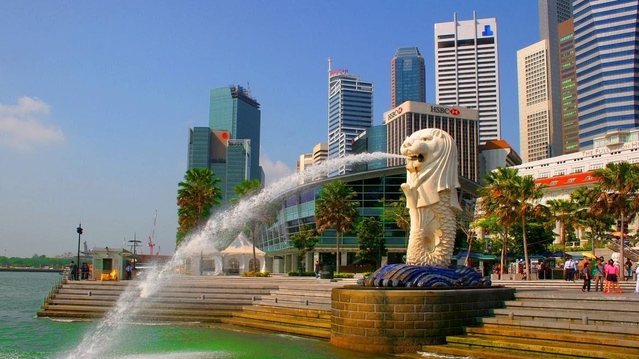SINGAPORE (TẾT ÂM)
