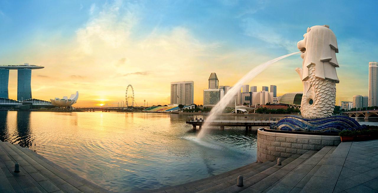 SINGAPORE - MALAYSIA (TẾT ÂM)