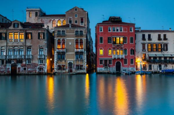 MILAN - VENICE – THÁP NGHIÊNG PISA – ROMA – VATICAN