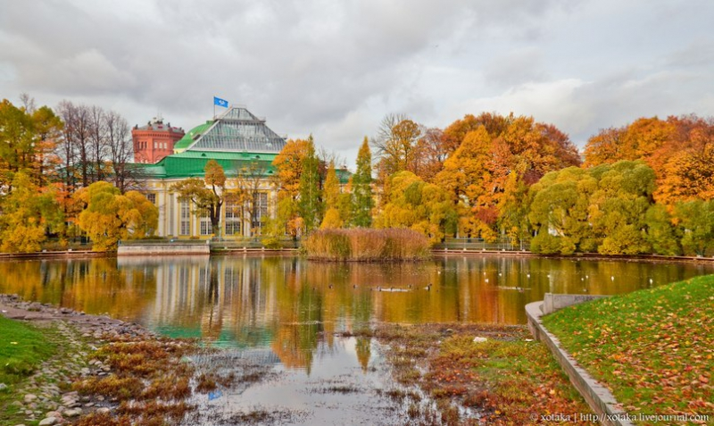 MATXCOVA - ST. PETERSBURG - MATXCOWVA