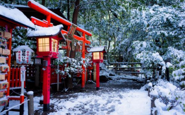 OSAKA – KOBE – KYOTO  – HAMAMATSU- NÚI PHÚ SĨ – TOKYO  (TRƯỢT TUYẾT 2019)