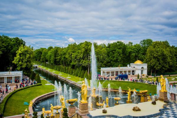 MATXCOVA - ST. PETERSBURG - MATXCOVA (Tour Tiết kiệm)