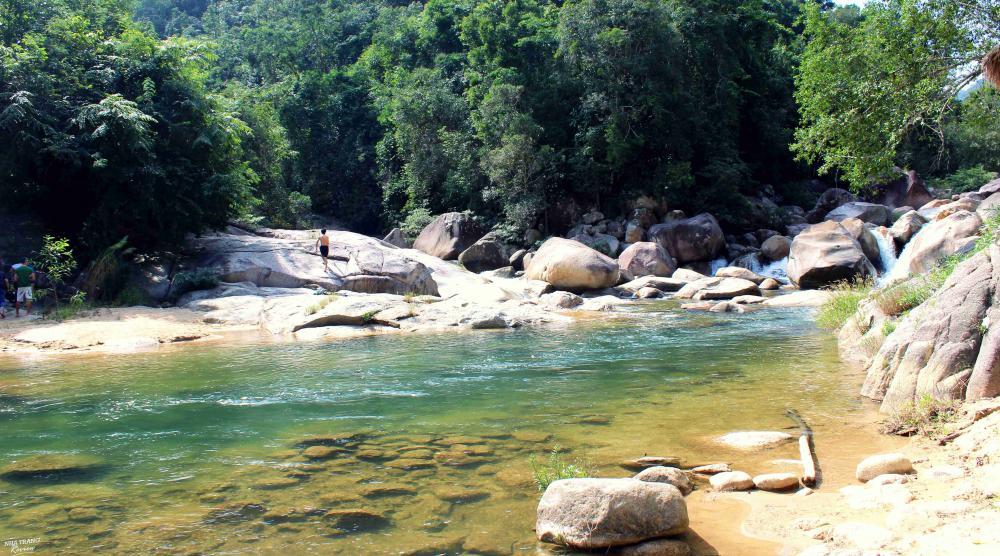 Nha Trang - Vinpearl Land-Suối Thạch Lâm, 4N