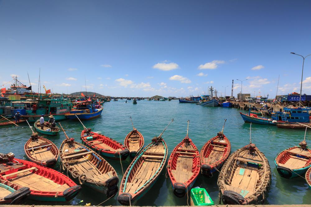 Phu Quoc - Thiên Đường Nghỉ Dưỡng