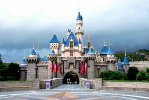 Hông Kông - Disneyland-Thâm Quyến {5 ngày - Vietnam Airlines}