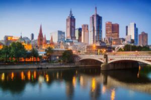 Melboure - Canberra - Sydney