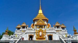Bangkok - Pattaya {5N, Bay VN}