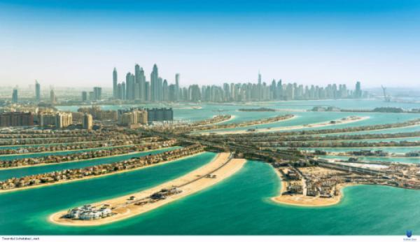 DUBAI – ABU DHABI {6N5Đ} Bay 5* Emirates Airlines