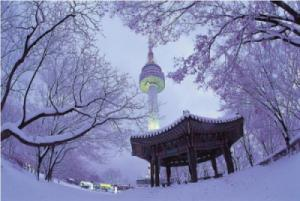 HÀ NỘI - SEOUL – TRƯỢT TUYẾT YONGIN EVERLAND - HÀ NỘI (5N4Đ Bay Jeju Air Khởi Hành 4/2 Tối 30 Tết Âm Lịch)