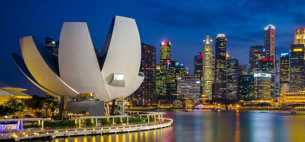 HÀ NỘI - MALAYSIA - SINGAPORE - HÀ NỘI (6N5Đ bay ViệtNam Airlines Khởi Hành 7/2 Mùng 3 Tết âm lịch)