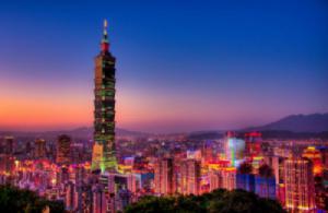 Hà Nội - Đài Bắc -  Đài Trung – Nam Đầu (5N4Đ bay Vietnam Airlines hè 2019)