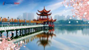 TOUR ĐÀI LOAN - ĐÀI BẮC - ĐÀI TRUNG- CAO HÙNG BAY VIETNAM AIRLINES TẾT DƯƠNG LỊCH 2020