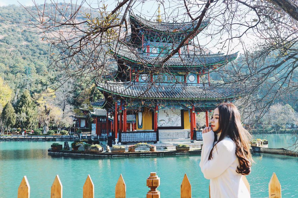 Côn Minh - Lệ Giang - Shangrila