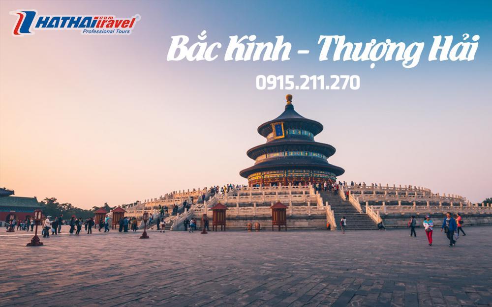 Bắc Kinh –Thượng Hải