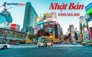 Nhật Bản:Tokyo - Fuji.Mt - Nagoya - Kyoto - Osaka 6N bay Vietnam Airlines